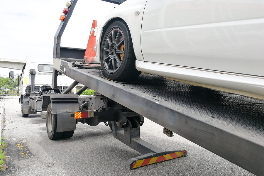 tow truck service stamford ct